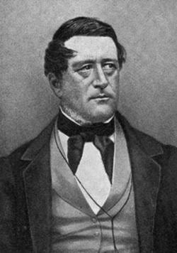 Michael Sars (image from Wikimedia)